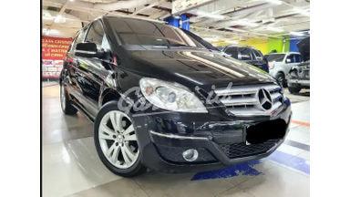 2011 Mercedes Benz B-Class at - Barang Bagus, Harga Menarik