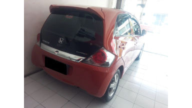 2015 Honda Brio E Satya - Mobil Pilihan (s-3)
