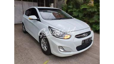 2012 Hyundai Grand Avega gl - Barang Cakep