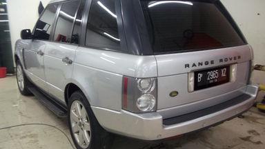 2004 Land Rover Range Rover Vogue Autobiography - Barang Bagus Siap Pakai, harga nego. (s-4)
