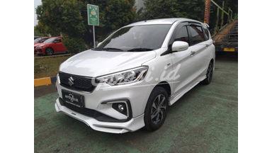 2019 Suzuki Ertiga sport