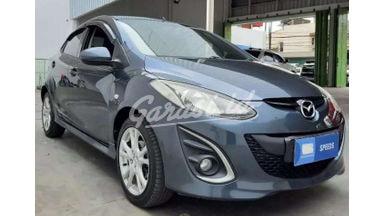 2011 Mazda 2 S - SIAP PAKAI!