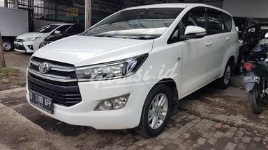 2017 Toyota Kijang g