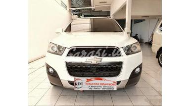 2011 Chevrolet Captiva FL2 VCDi