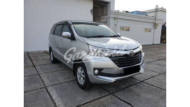 2017 Toyota Avanza G - Mulus Siap Pakai