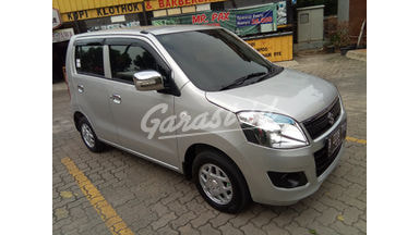 2019 Suzuki Karimun Wagon GL - SIAP PAKAI UNIT