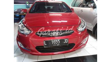 2013 Hyundai Avega GL - Terawat & Siap Pakai