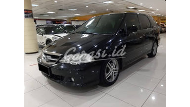 2003 Honda Odyssey Absolute - Good Condition Like New