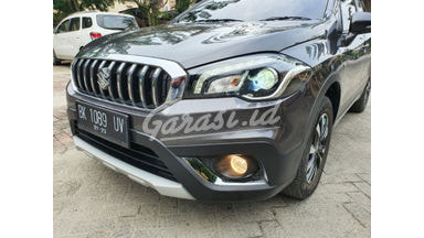 2018 Suzuki Sx4 S-CROSS - Terawat Mulus