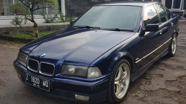 1997 BMW 3 Series 323i - Mulus Terawat