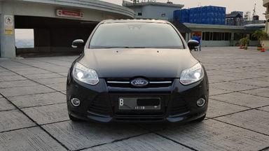 2014 Ford Focus Titanium - UNIT TERAWAT, SIAP PAKAI, NO PR