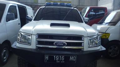 2007 Ford Ranger 4X4 XLT - Siap Pakai Dan Mulus (s-1)