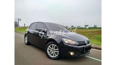 2012 Volkswagen Golf TSI - Siap Pakai