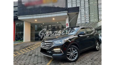 2016 Hyundai Santa Fe AT - Mobil Pilihan