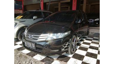 2011 Honda Civic i-Vtec - Terawat Siap Pakai