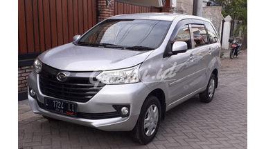 2017 Daihatsu Xenia X - Mobil Pilihan
