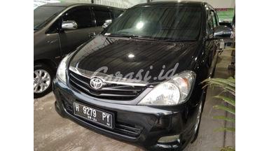 2009 Toyota Kijang Innova G - Terawat Siap Pakai Unit Istimewa