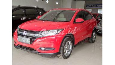 2017 Honda HR-V S - Barang Mulus