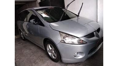2009 Mitsubishi Grandis at - Good Condition