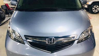 2005 Honda Elysion 3.0 facelift - Bisa Nego