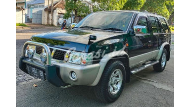 2006 Nissan Terrano Kingsroad