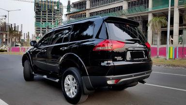 2014 Mitsubishi Pajero Sport Exceed - Mobil Pilihan (s-3)