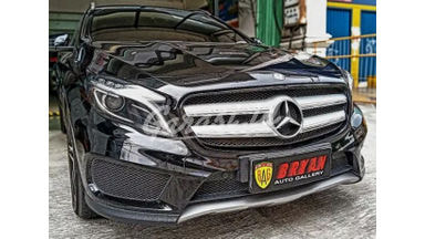 2015 Mercedes Benz GLA AMG