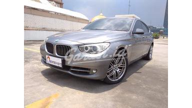 2010 BMW 535 Gran Turismo GT
