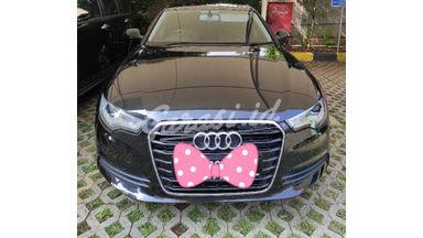 2013 Audi A6 TFSI - Kondisi Mulus & Jarang Pakai