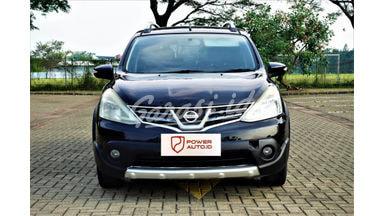 2013 Nissan Livina AT