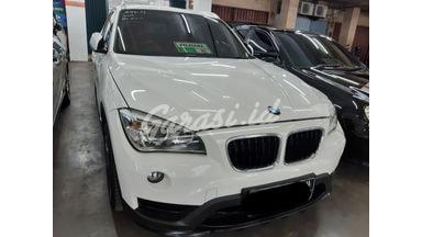 2015 BMW X1 2.0 - Siap Pakai