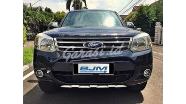 2013 Ford Everest XLT Limited - Langsung Tancap Gas