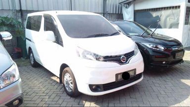 2012 Nissan Evalia XV - Siap Pakai