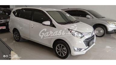 2018 Daihatsu Sigra R - Kondisi Istimewa