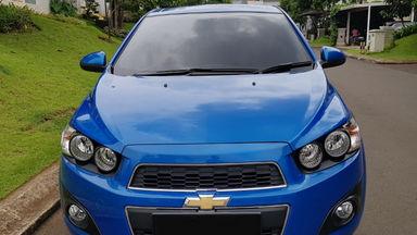 2012 Chevrolet Aveo LT - Harga Bersahabat (s-2)