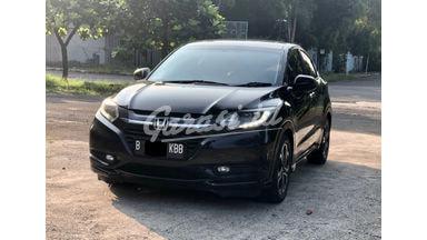 2015 Honda HR-V Prestige