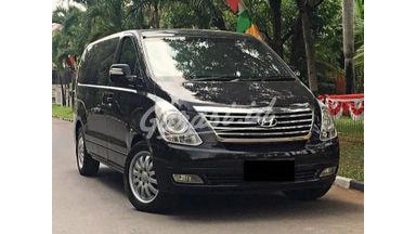2012 Hyundai H-1 XG - Proses Cepat Dan Mudah