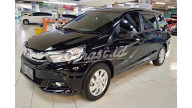 2018 Honda Mobilio E CVT