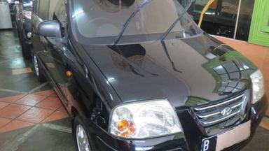 2006 Hyundai Atoz - Barang Bagus Siap Pakai