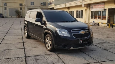 2013 Chevrolet Orlando - UNIT TERAWAT, SIAP PAKAI, NO PR