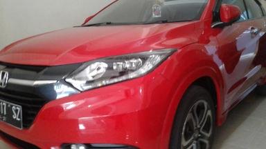 2016 Honda HR-V PRESTIGE - Siap Pakai Mulus Banget