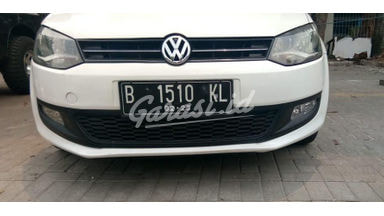 2012 Volkswagen Polo 1.4 - Jarang Pakai