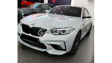 2020 BMW M Series M2C