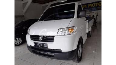 2018 Suzuki APV Pick Up Extra