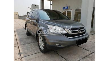 2010 Honda CR-V 2.4