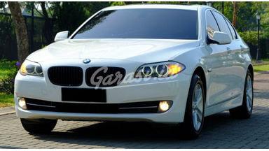2012 BMW 528i Luxury
