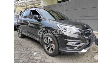 2015 Honda CR-V Prestige - Sunroof KM Rendah