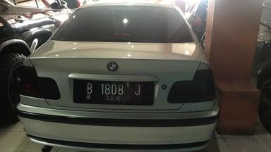 2001 BMW i 318i - Siap Pakai (s-4)