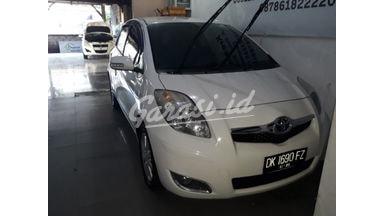 2011 Toyota Yaris J - Terawat Mulus