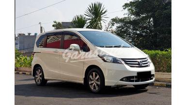 2012 Honda Freed Psd - Nyaman Terawat